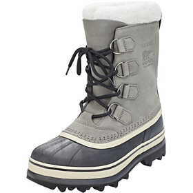 Sorel Caribou Boots Dame shale/stone
